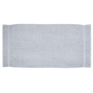 Mode Bath Towel Silver Bath Towel