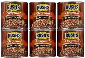 BUSH'S BAKED BEANS - Bing Images
