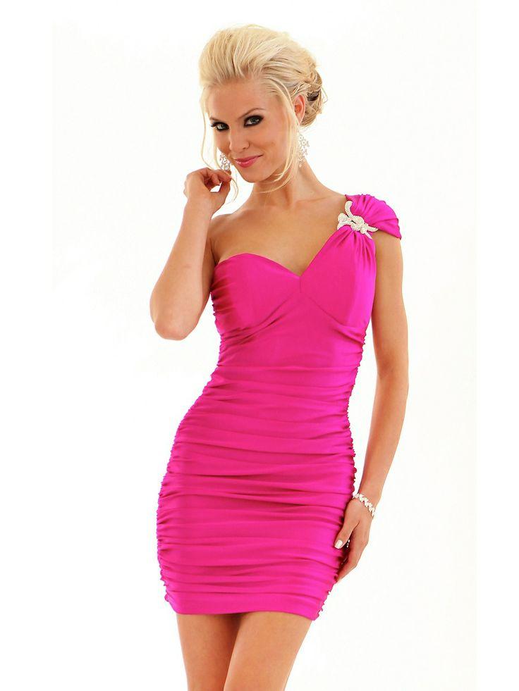 515 best Party Dresses images on Pinterest | Party wear dresses ...