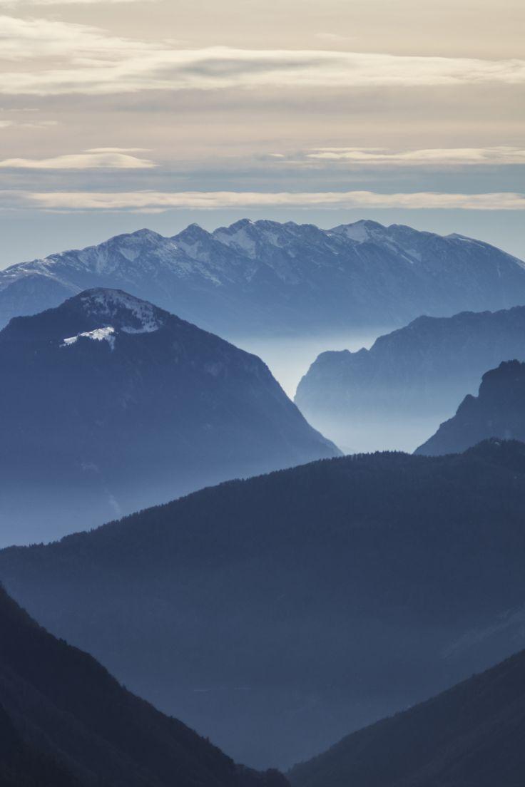 Fog by Lorenzo Refrigeri on 500px