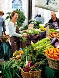 Ready For Market Part 1 - Kurrawong Organics @ Eveleigh Farmers' Market | Harvey Norman