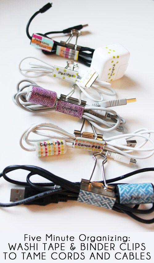1000 ideas about charger organization on pinterest Charger cord organizer diy