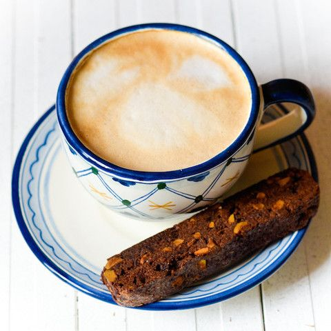 Chocolate Pistachio Biscotti | $8 for 4. Traditional Italian Biscotti ...