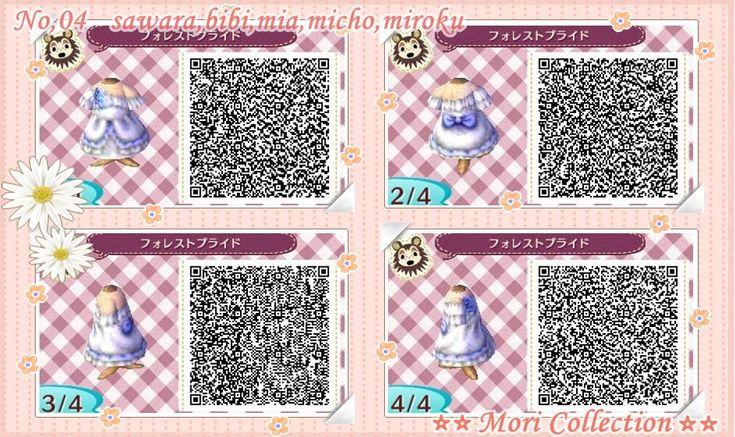 661 best animal crossing images on pinterest candy for Sideboard qr
