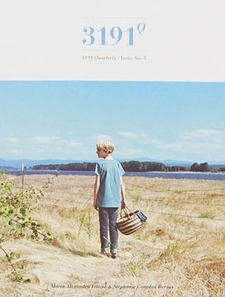 3191 Quarterly : Issue No.5
