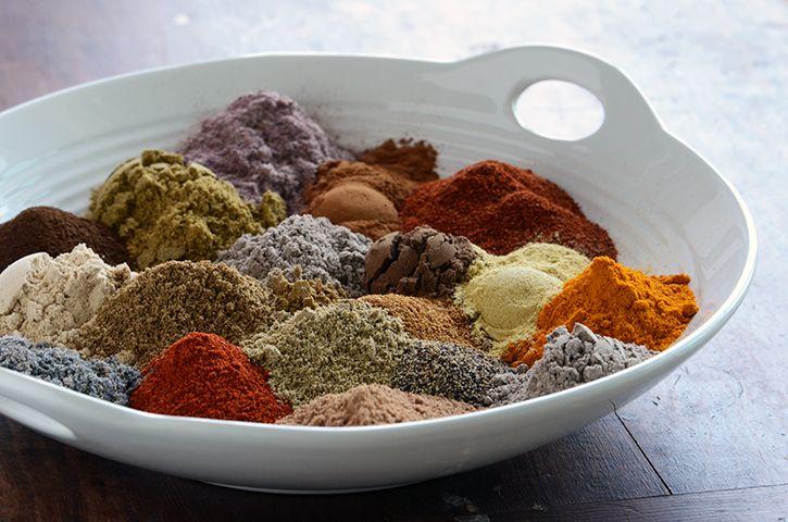 Ras el Hanout {Moroccan Spice Mix Recipe}