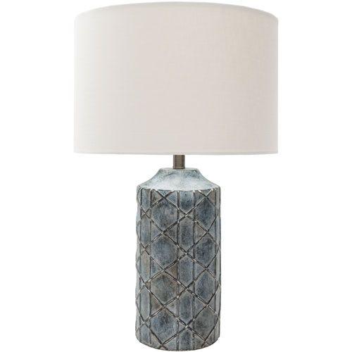 Brenda Antique Table Lamp