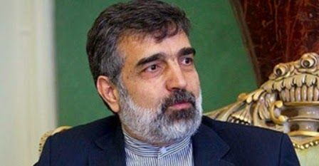 Iran: Russia to help Iran to build 2 new nuclear power plants