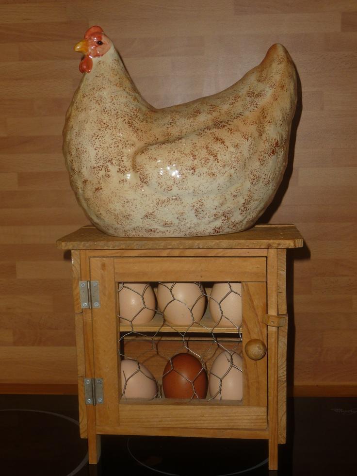 Les bons œufs du Domaine ... www.martinaa.fr