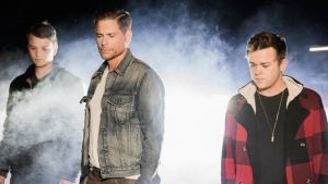 Rob Lowe's Sons Reveal How Their Dad Embarrasses Them: 'He's ... . Read more: http://ift.tt/2ozbr58 #MusicNews… http://ibeebz.com