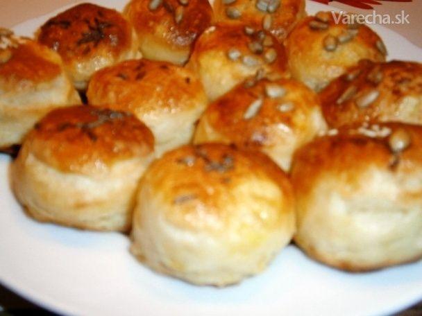 Zemiakové pagáče (fotorecept) - Recept