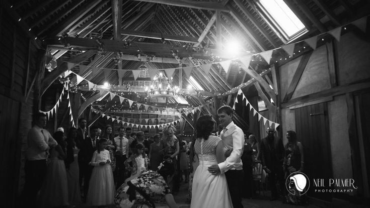 Herons Farm Wedding - Emily and Laurence - Wedding Photographer in Berkshire