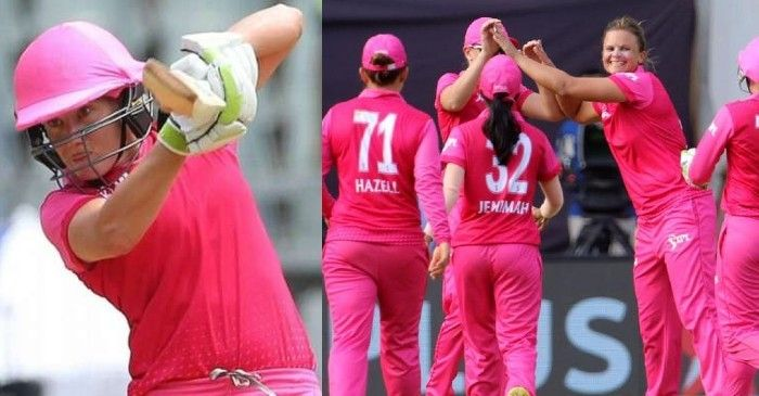 Alyssa Healy Suzie Bates And Others Express Dissatisfaction Over Women S Ipl Clashing With Wbbl In 2020 Cricket In India Ipl Women