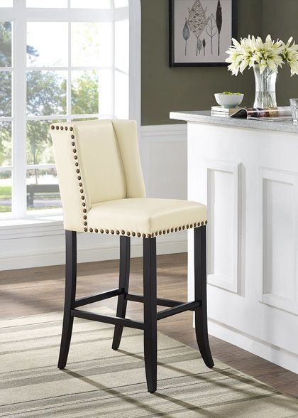 Tov Furniture Denver Cream Counter Stool Counter Stool Denver And