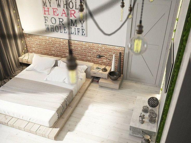 1000+ ideas about Parement Brique Rouge on Pinterest | Brique ...