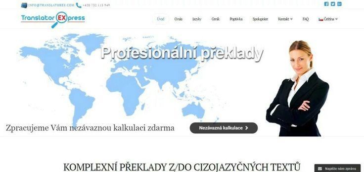 Translator EX