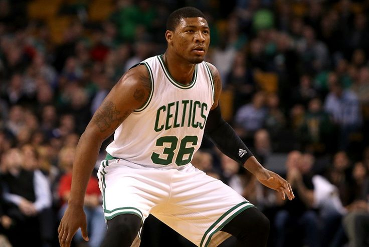 How Marcus Smart Developed Into A Knockdown 3 Point Shooter