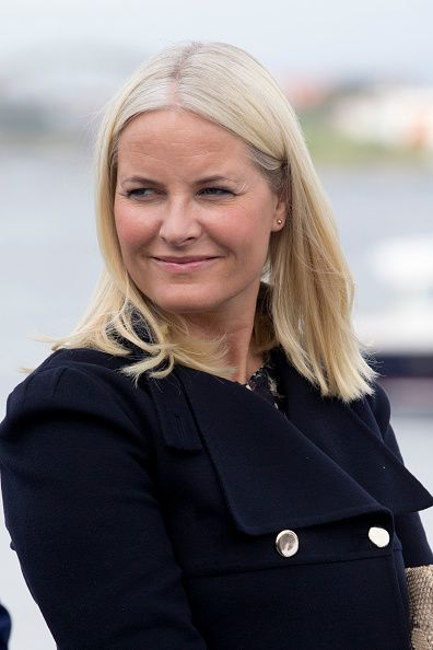 Royal Family Around the World: Crown Princess Mette-Marit of Norway