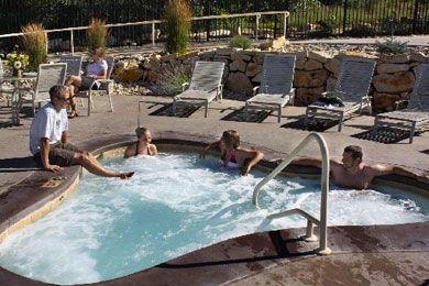 Zion Ponderosa Ranch Resort Activities Photo Courtesy of Zion Ponderosa Ranch Resort