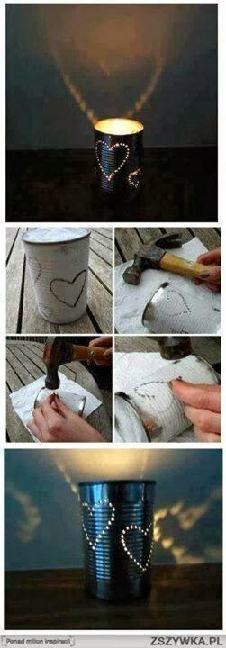 DIY Cool Idea