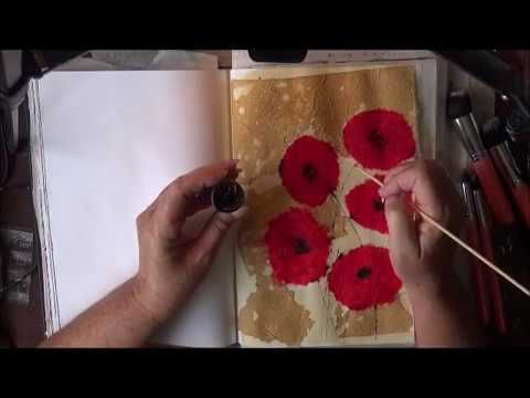 No Art Supplies Challenge-Art It Out