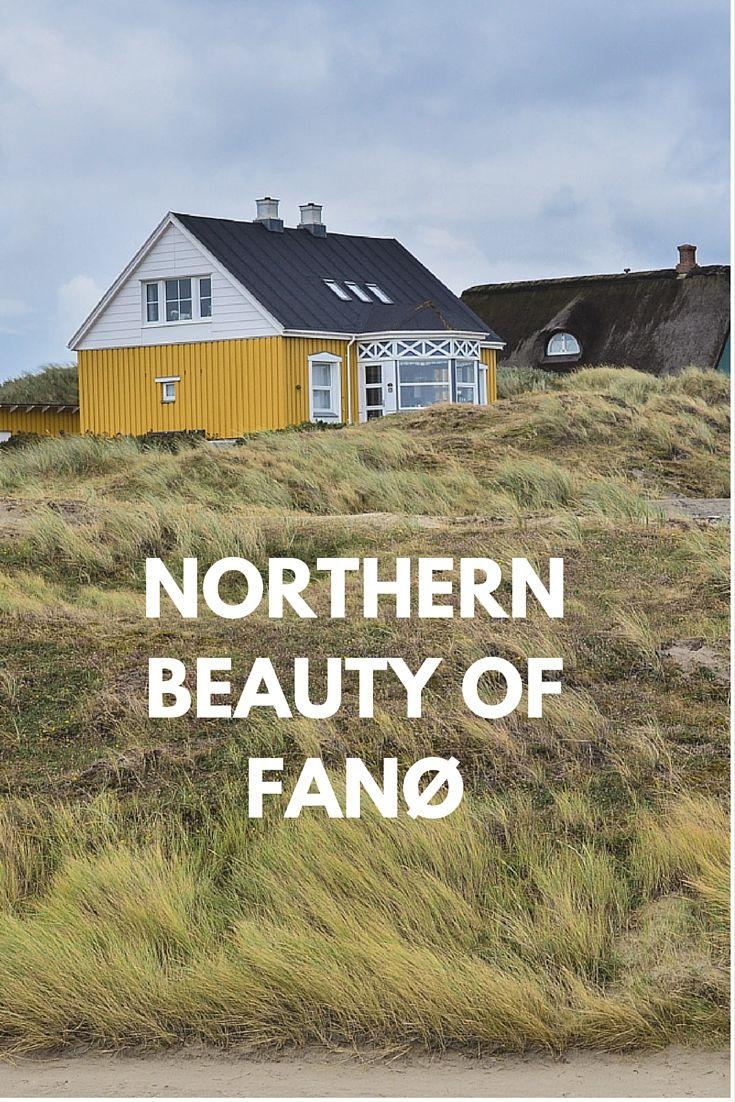 Fanø: Northern Beauty, Denmark