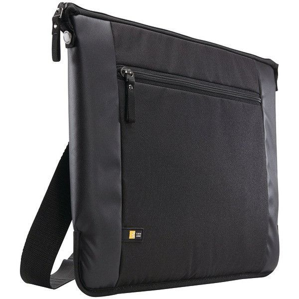 "Case Logic INT115BLACK 15.6"" INTRATA Notebook Bag"