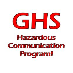 Download these GHS Hazardous Communication Program MSDS to SDS training documents for use in your safety program free! #safetymeetingtopics #toolboxtalks #safetytraining #ghs #hazardouscommunication #sds #msds