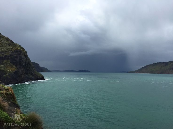 Whatipu Beach Auckland - Matejalicious Travel and Adventure