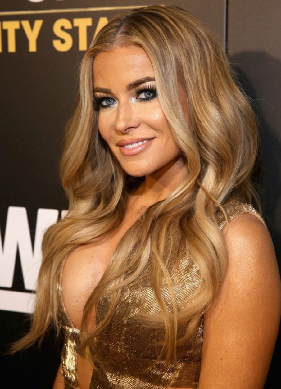The Top 10 Best Blogs on Carmen Electra