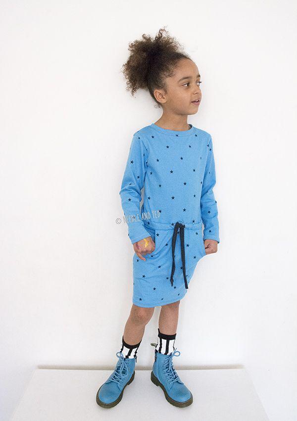 Inespiration_nosh stars_sweatshirt dress_7