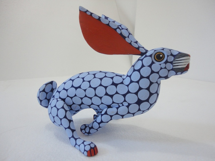 297 best images about alebrijes on pinterest coyotes for Oaxaca mexico arts and crafts