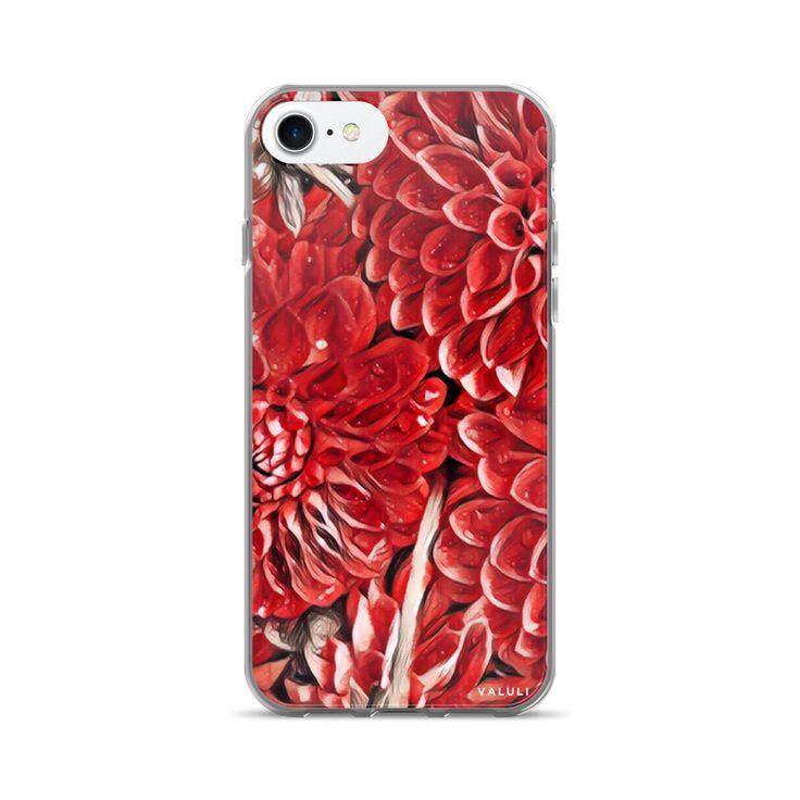 Nature I iPhone 7/7 Plus Case