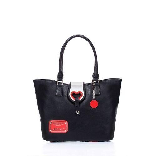 4b4d54bf9 Cartera Juanita Jo Love - $ 2.200,00 en Mercado Libre | bags | Bags ...