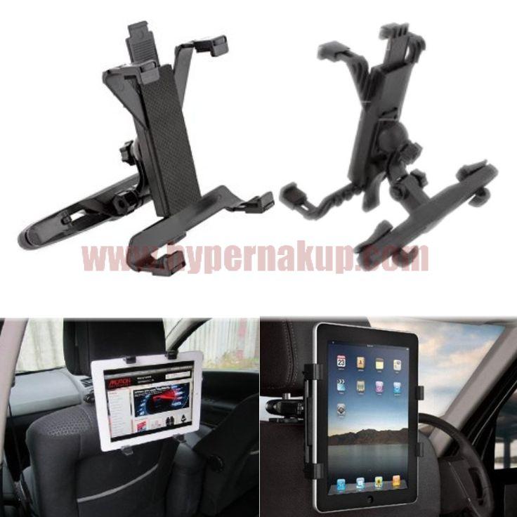 Univerzálny držiak do auta na tablet-DVD