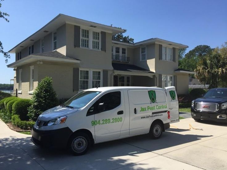 Another home serviced by Jax Pest Control. Call 904-289-2800 today and let us provide your #PestControl Services. https://t.co/6GZ4Mtheim