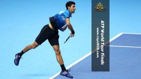 Sabung Ayam - Petenis peringkat satu dunia Novak Djokovic asal Serbia berhasil untuk ke-empat-kalinya secara berturut-turut mencapai babak final turnamen final musim ATP World Tour Finals 2015 setelah menundukkan Rafael Nadal di babak semi-final yang baru saja berakhir di O2 Arena London.
