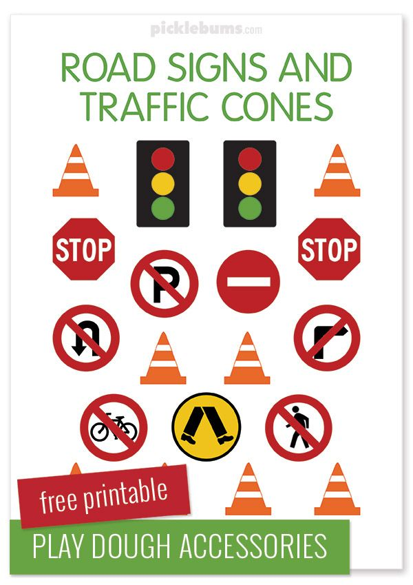 It is a photo of Printable Road Sign regarding printable birthday party