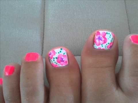 img_155584_neon-pink-flowers-pedicure-fleurs-rose-fluo-one-stroke-wmv.jpg 480×360 pixels