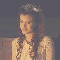 Under the cut are #200 gifs of Poppy Drayton. None of these gifs were made by me; all credit belongs to their original makers. Please like or reblog if using. Content warnings: violence,...