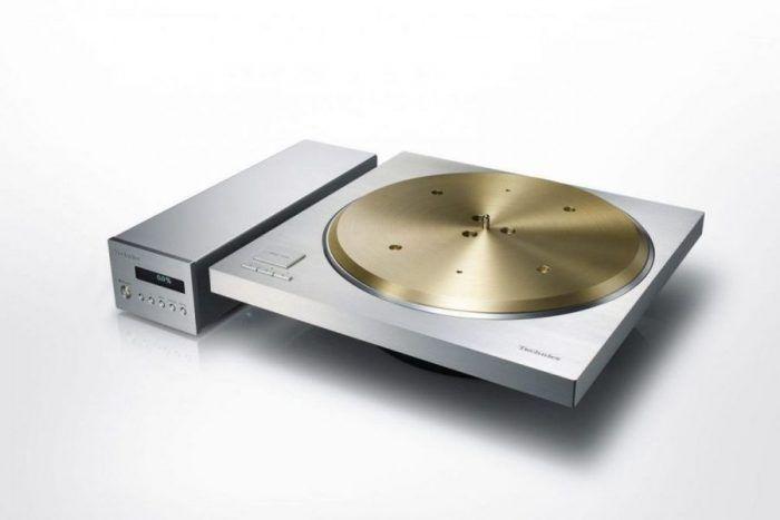 the technics SP-10R #panasonic #technics #turntable #audio #music #design #productdesign