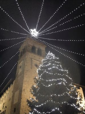 Christmas in Pieve di Cadore