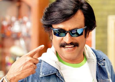 The Magic of the Marvellous Actor - Rajnikanth