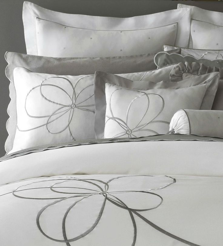 Details About Kate Spade Belle Boulevard Luxury Bedding