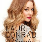 Here & There: 24 Hours with Lauren Conrad + Signed Book Giveaway