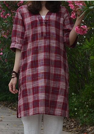 >> Click to Buy << The summer of 2016, product release, the original design women loose big yards 100% cotton linen Tshirt #Affiliate