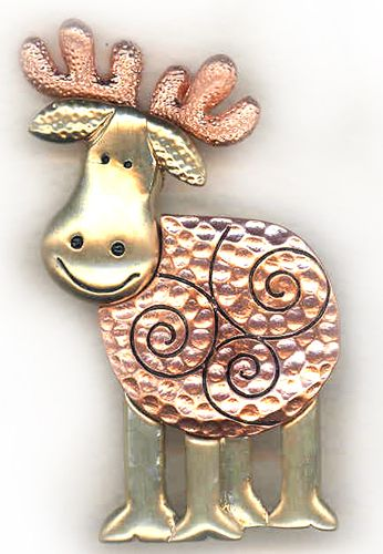 Moose Gifts and Supplies Online - Detail