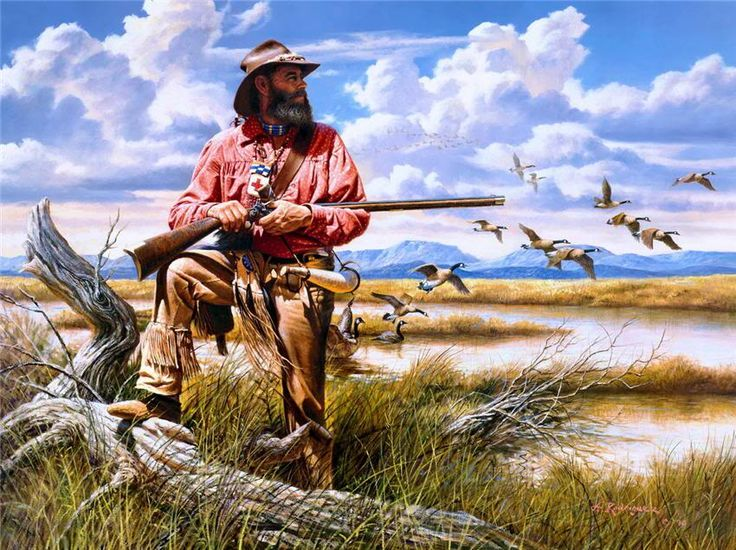 360 Best Images About Mountain Men On Pinterest Buxton