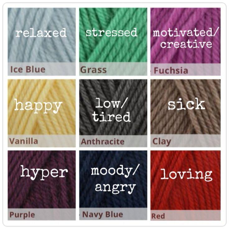 Colours Mood 10 best crochet mood blanket ideas images on pinterest | color
