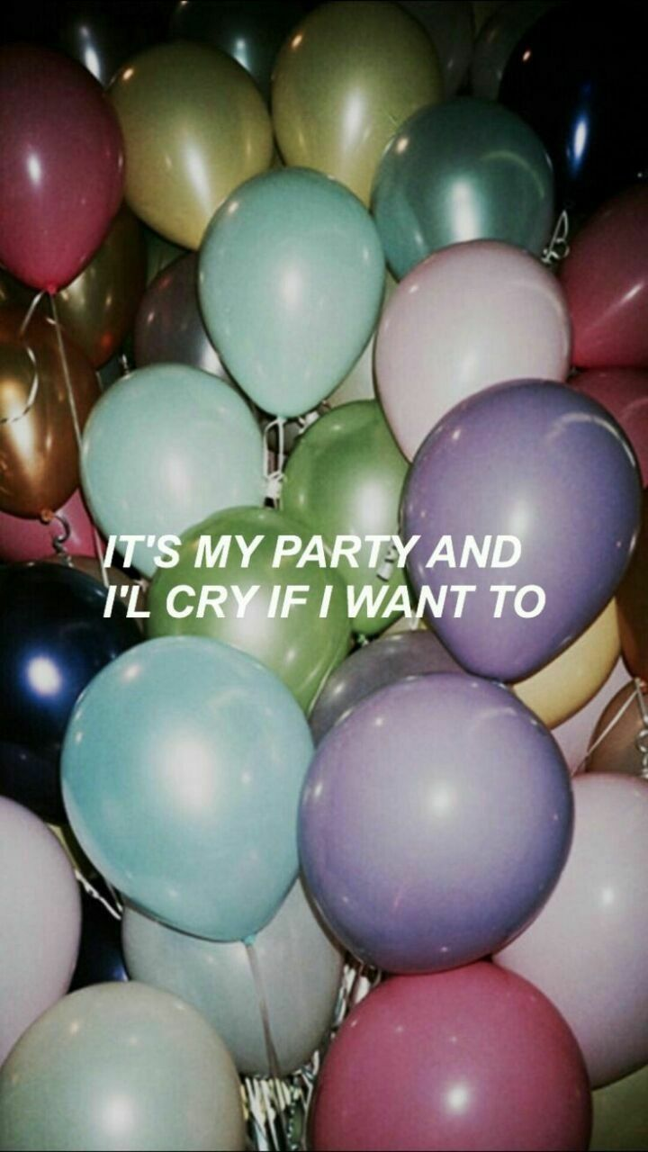 pity party // melanie martinez